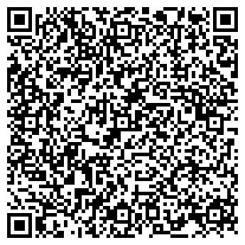 """QR-код с контактной информацией организации ТОО """"АйБМ"""""""