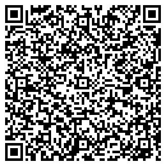 """QR-код с контактной информацией организации """"Далингер"""""""