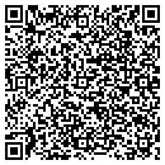QR-код с контактной информацией организации Michurina