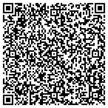 QR-код с контактной информацией организации ТОО «Central Asian Polymer World»