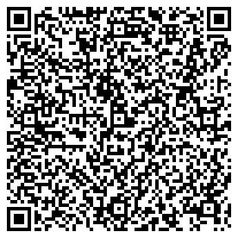 QR-код с контактной информацией организации ИП Князева Л. В.