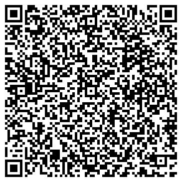 QR-код с контактной информацией организации Grostech (Гростех), ТОО