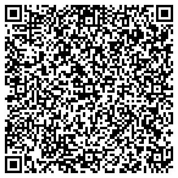 QR-код с контактной информацией организации Буратино, ИП