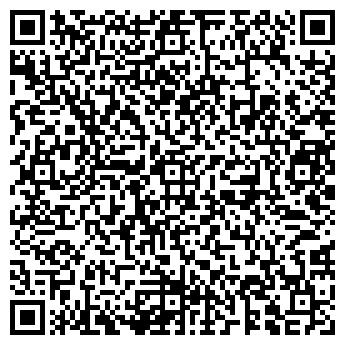 QR-код с контактной информацией организации Рост-Профит, ИП