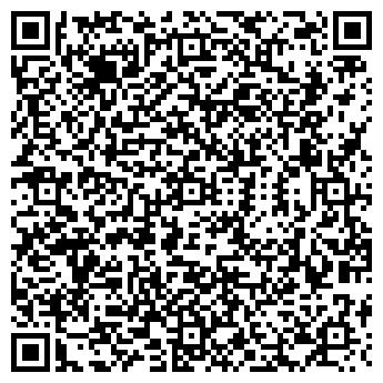 QR-код с контактной информацией организации Компания Рада, ИП