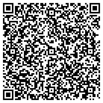 QR-код с контактной информацией организации КазАрпласт, ТОО