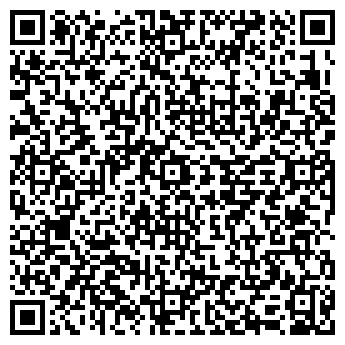 QR-код с контактной информацией организации Глазатов А.В., ИП