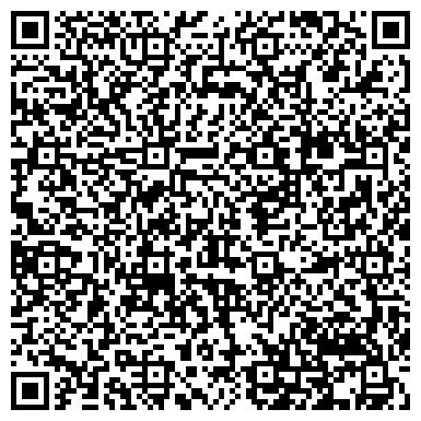 QR-код с контактной информацией организации ПолиАэрПак Казахстан (PolyAirPack Kazakhstan), ТОО