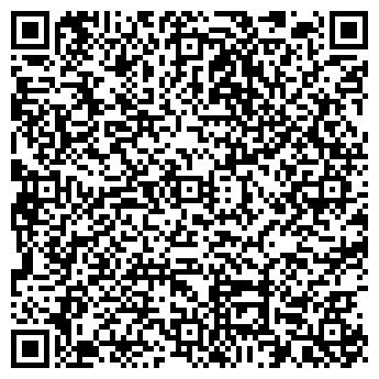 QR-код с контактной информацией организации Маргарита, ИП