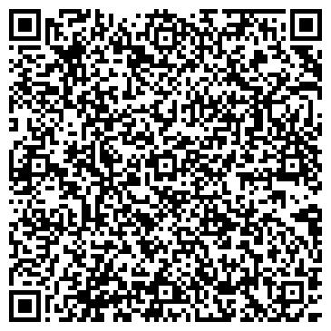 QR-код с контактной информацией организации Kaz grand (Каз гранд), ТОО
