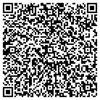 QR-код с контактной информацией организации Ак Булт, ТОО