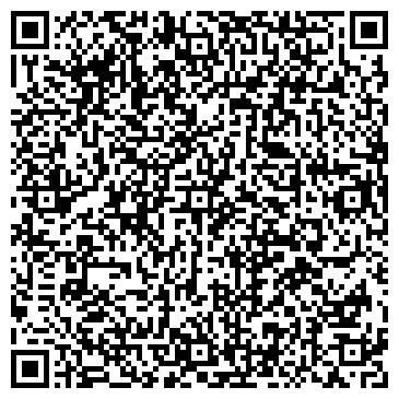 QR-код с контактной информацией организации ТКТехноткань, ТОО