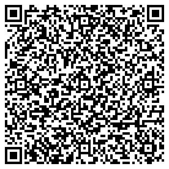 QR-код с контактной информацией организации Мамаркова О.В., ИП