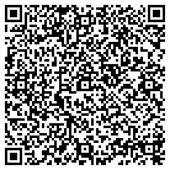 QR-код с контактной информацией организации Лабцентр, ТОО