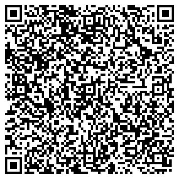 """QR-код с контактной информацией организации Интернет-магазин """"Крош"""""""