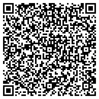 QR-код с контактной информацией организации ИП KST