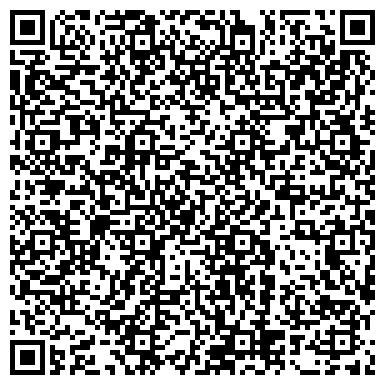 """QR-код с контактной информацией организации Цептер Астана И.П.""""Садыкова """""""