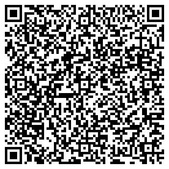 QR-код с контактной информацией организации ИП Ермакова