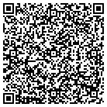 QR-код с контактной информацией организации DOCTOR DETA