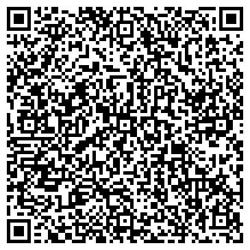 QR-код с контактной информацией организации ТОО Аль Фараби Фарм Лтд