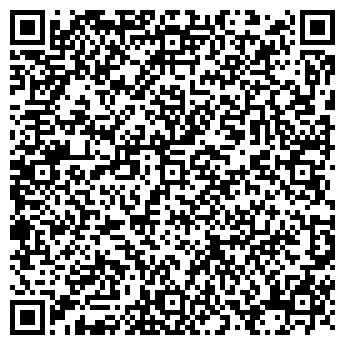 QR-код с контактной информацией организации ИП Нам В.Ю