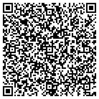 QR-код с контактной информацией организации ПАЛИТРА ПУТЕШЕСТВИЙ