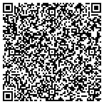 QR-код с контактной информацией организации Hyundai Water KZ (Хюндай Ватер КЗ), ИП