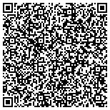 QR-код с контактной информацией организации Хан Юрий Владимирович, ИП