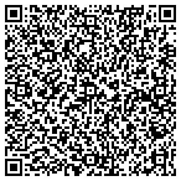 QR-код с контактной информацией организации КаzКлимат, ТОО