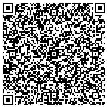 QR-код с контактной информацией организации Луч нл, ТОО