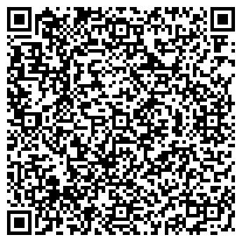 QR-код с контактной информацией организации Ормис, Компания