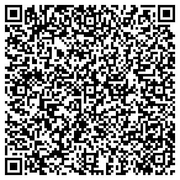 QR-код с контактной информацией организации Баджранг, ТОО