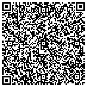 QR-код с контактной информацией организации Провизор, ТОО