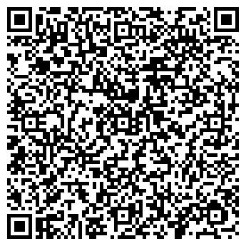 QR-код с контактной информацией организации Деново Импекс, ТОО