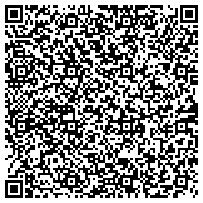 QR-код с контактной информацией организации Interfarma-К (Интерфарма-К), АО