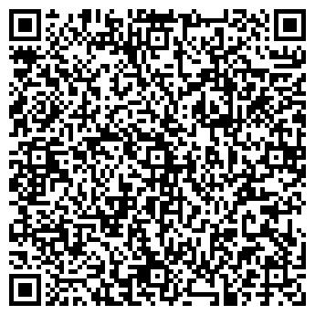 QR-код с контактной информацией организации Панацея, ТОО