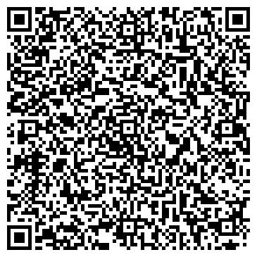 QR-код с контактной информацией организации Мир интима Интернет-магазин, ТОО