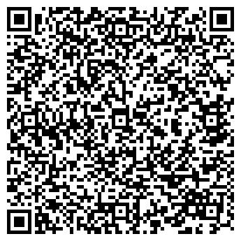 QR-код с контактной информацией организации Жетысу-мед, ТОО