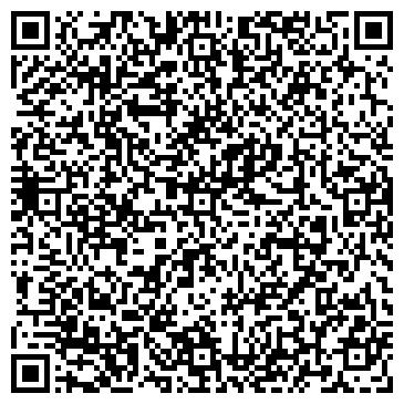 QR-код с контактной информацией организации КарМедСервис, ТОО