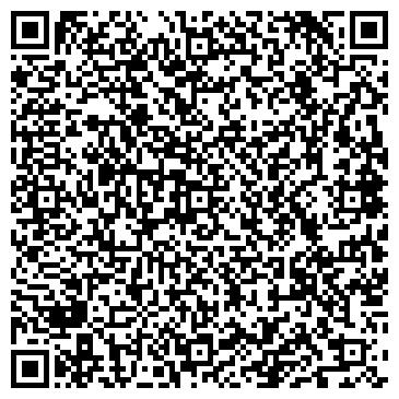 QR-код с контактной информацией организации OPTEC (Оптэк), ТОО