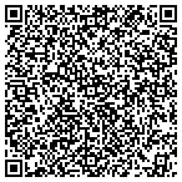 QR-код с контактной информацией организации Brando (Брэндо), ТОО