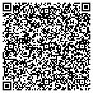 QR-код с контактной информацией организации ЦР Достык, ТОО
