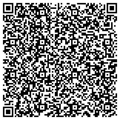 QR-код с контактной информацией организации InterMedService (Интермедсервис), ТОО