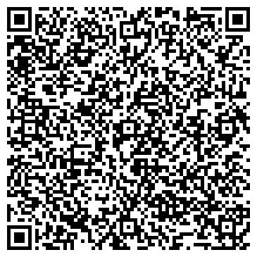 QR-код с контактной информацией организации BTL Kazakhstan (Би Ти Эл Казахстан), ТОО
