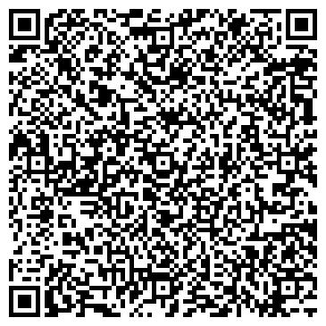 QR-код с контактной информацией организации Вольвокс Инвест Компани, ТОО
