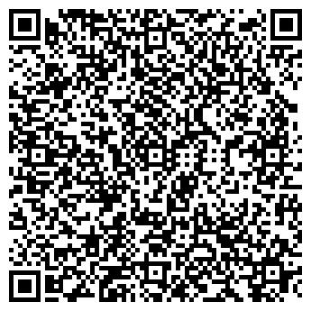 QR-код с контактной информацией организации АСТ Эласт, ТОО