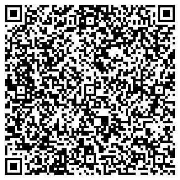 QR-код с контактной информацией организации Фортуна мед, ТОО