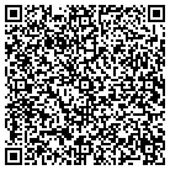 QR-код с контактной информацией организации Подгузники оптом, ТОО
