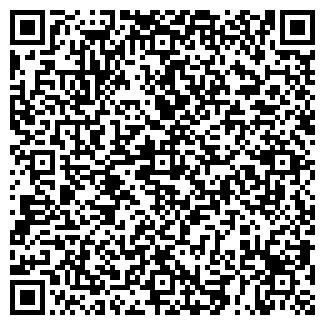 QR-код с контактной информацией организации Виналайт, ТОО