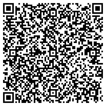 QR-код с контактной информацией организации Орбита-Дэнт, ТОО